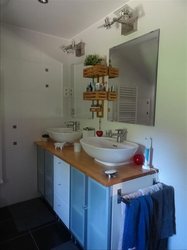 Vente maison / villa Limoise 165850€ - Photo 8