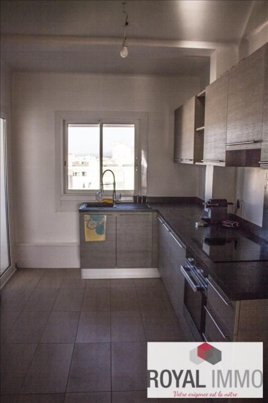 Deluxe sale apartment Toulon 578000€ - Picture 5