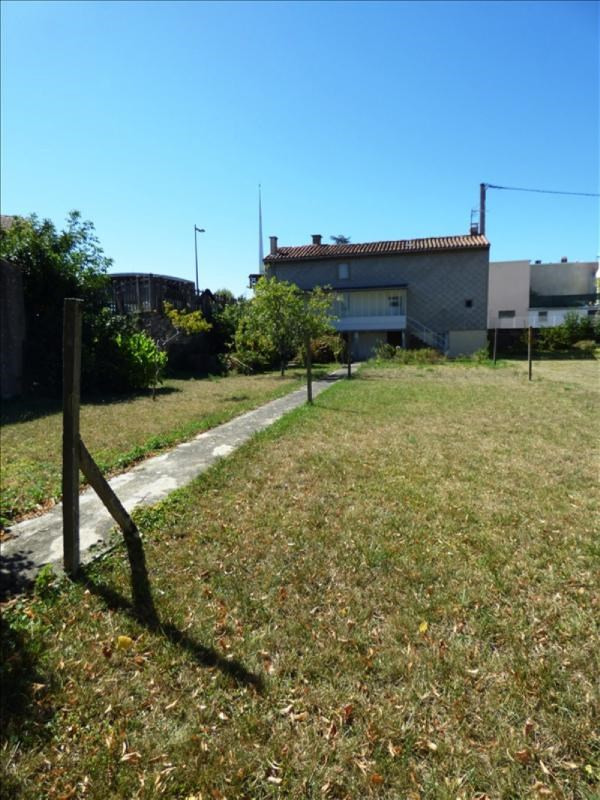 Location maison / villa Aussillon 670€ CC - Photo 1