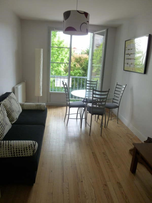 Rental apartment Toulouse 705€ CC - Picture 1