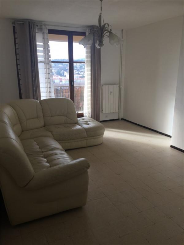 Location appartement Manosque 625€ CC - Photo 1
