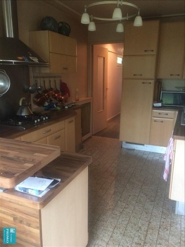 Vente maison / villa Igny 510000€ - Photo 9