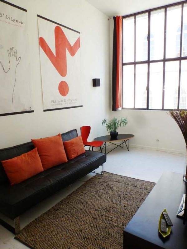 Vente appartement Avignon 200000€ - Photo 5