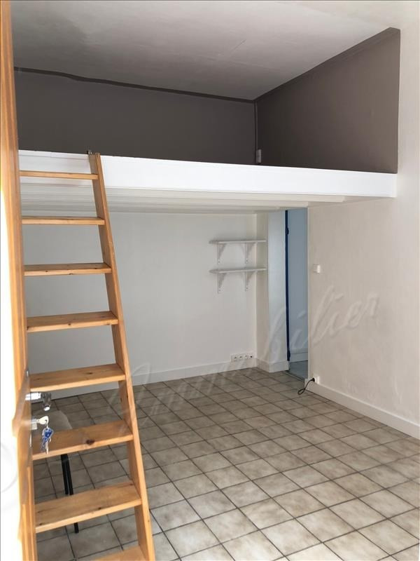 Sale apartment Chantilly 107000€ - Picture 2