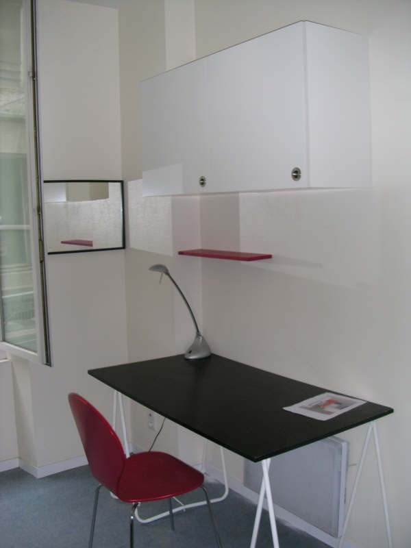 Rental apartment Angouleme 310€ CC - Picture 1