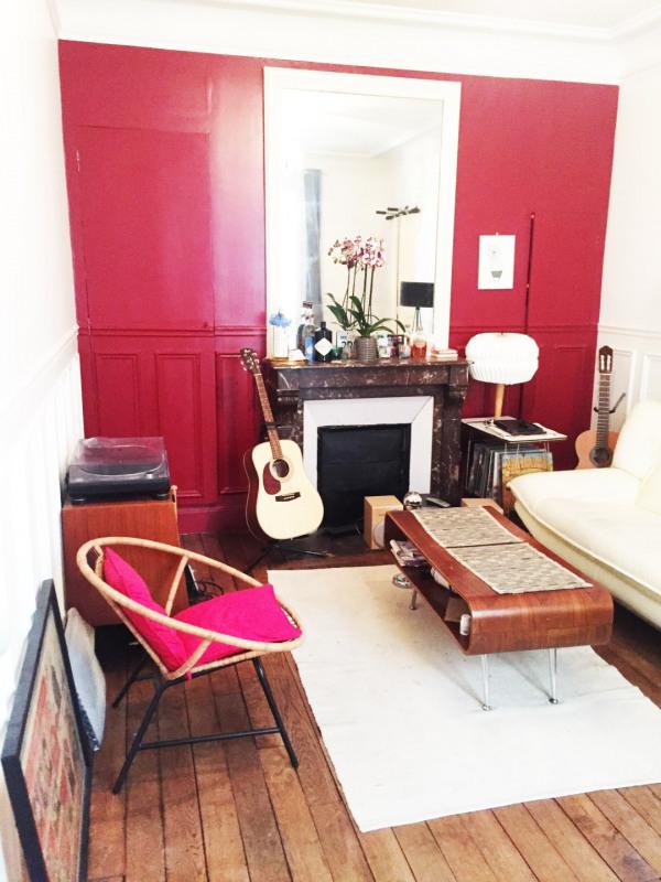 Vente appartement Paris 15ème 473800€ - Photo 4