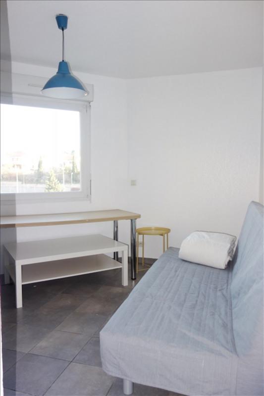 Alquiler  apartamento Toulon 410€ CC - Fotografía 3