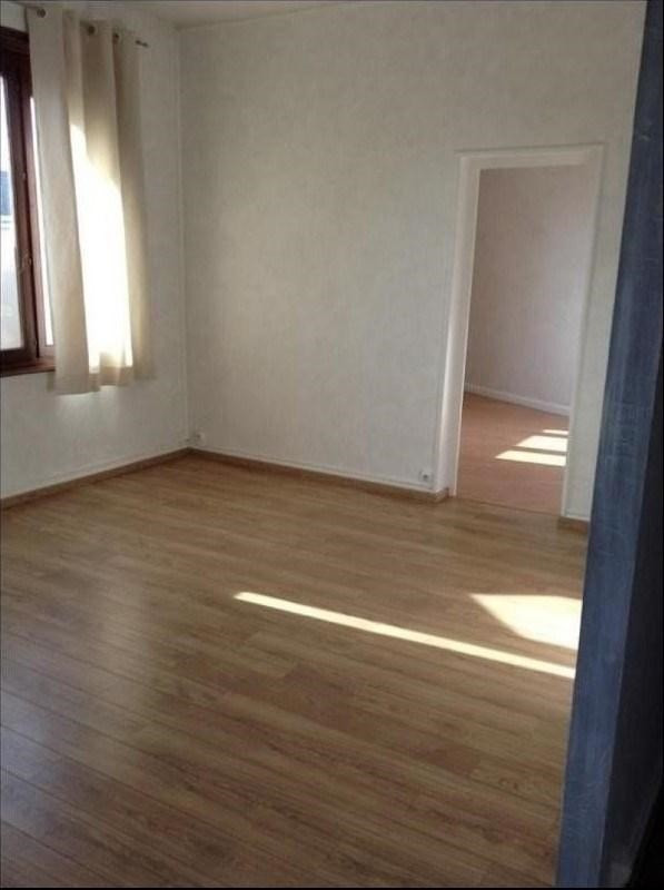 Rental apartment St quentin 570€ CC - Picture 1