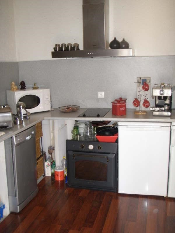 Sale apartment Port vendres 98 000€ - Picture 3