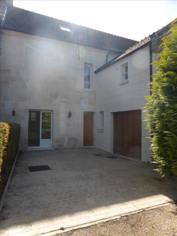 Vente maison / villa Pierrefonds 262000€ - Photo 1