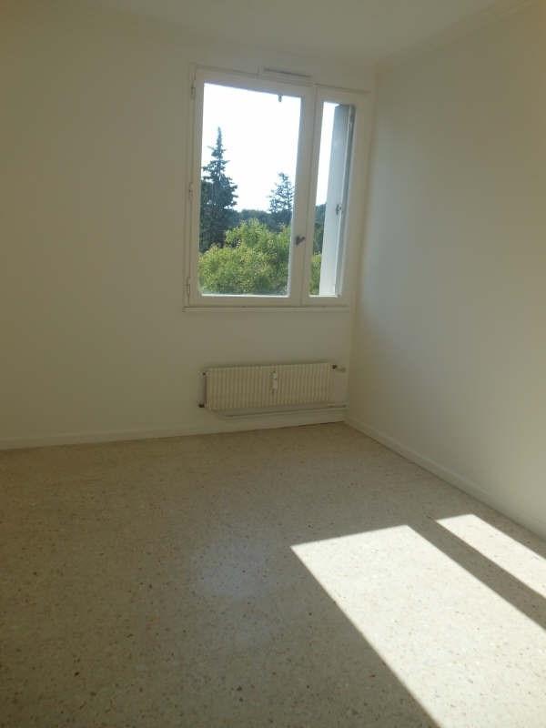 Rental apartment Nimes 770€ CC - Picture 7