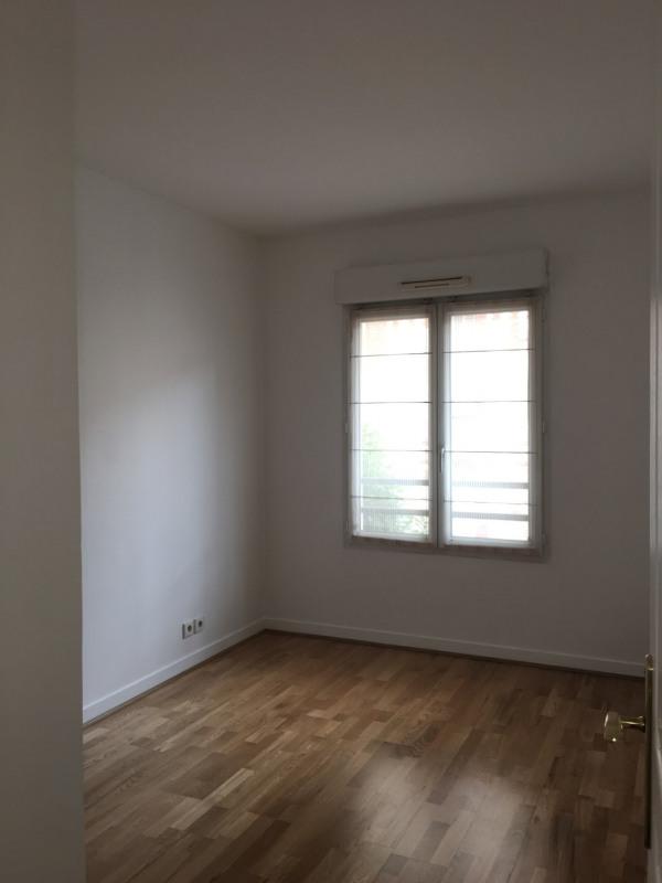 Sale apartment Courbevoie 440000€ - Picture 2