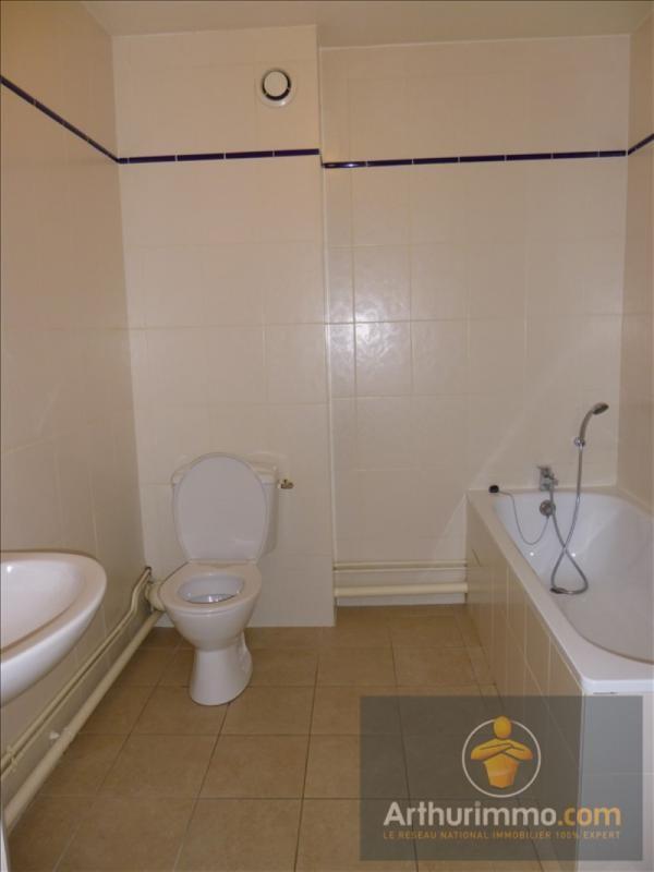 Sale apartment Moissy cramayel 90000€ - Picture 4