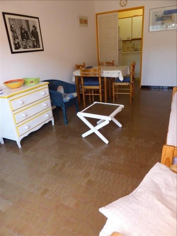 Sale apartment Collioure 180000€ - Picture 10