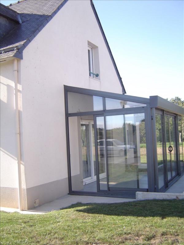 Vente maison / villa St malo des trois fontaine 110900€ - Photo 10