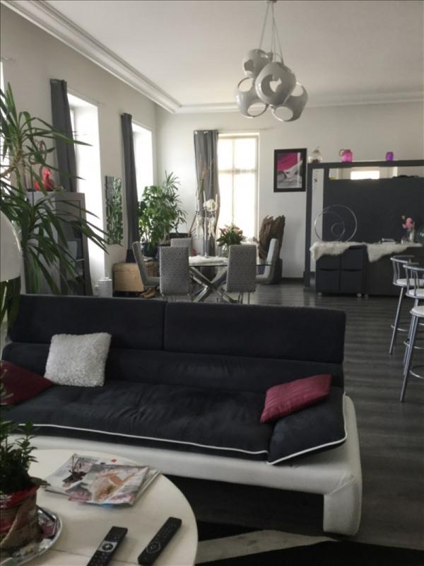 Venta  apartamento Tournon 196000€ - Fotografía 2