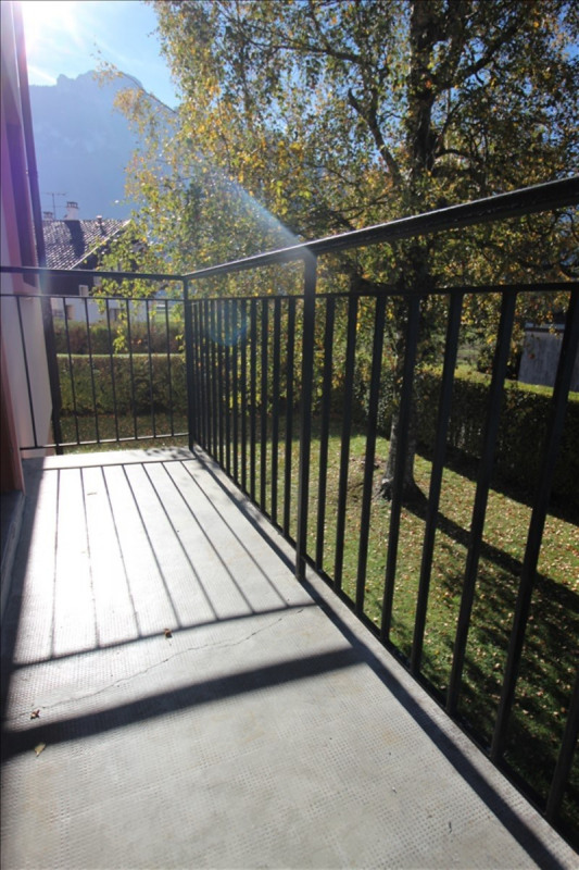 Vente appartement Bonneville 165 000€ - Photo 2