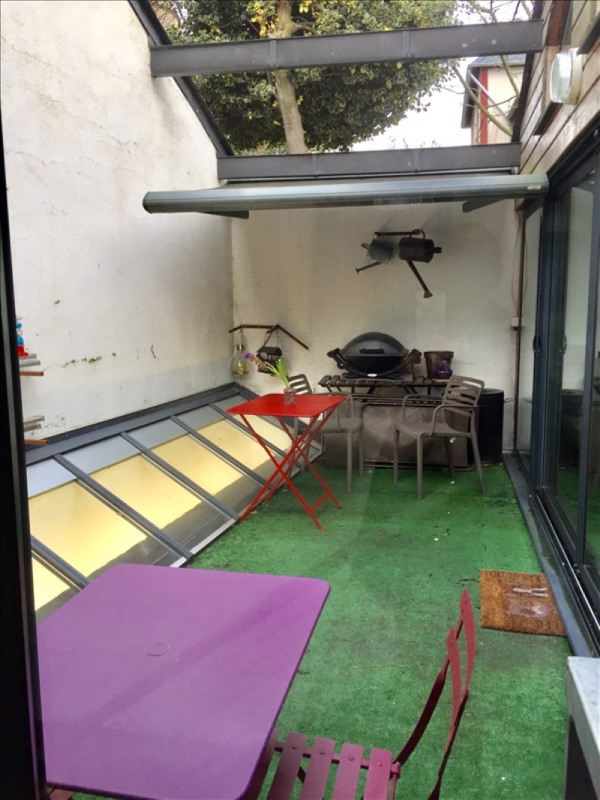 Vente maison / villa Vitre 372600€ - Photo 10