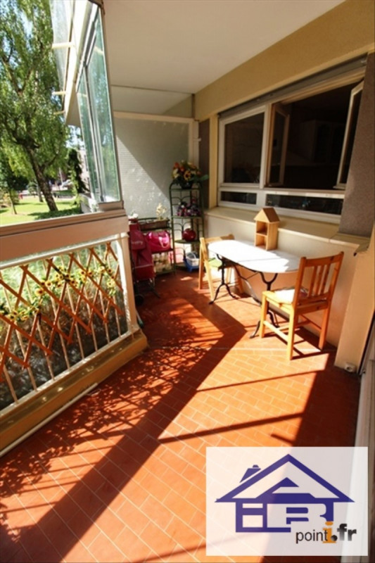 Vente appartement Marly le roi 234 000€ - Photo 1