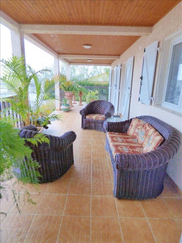 Vente maison / villa La plaine des cafres 265000€ - Photo 4