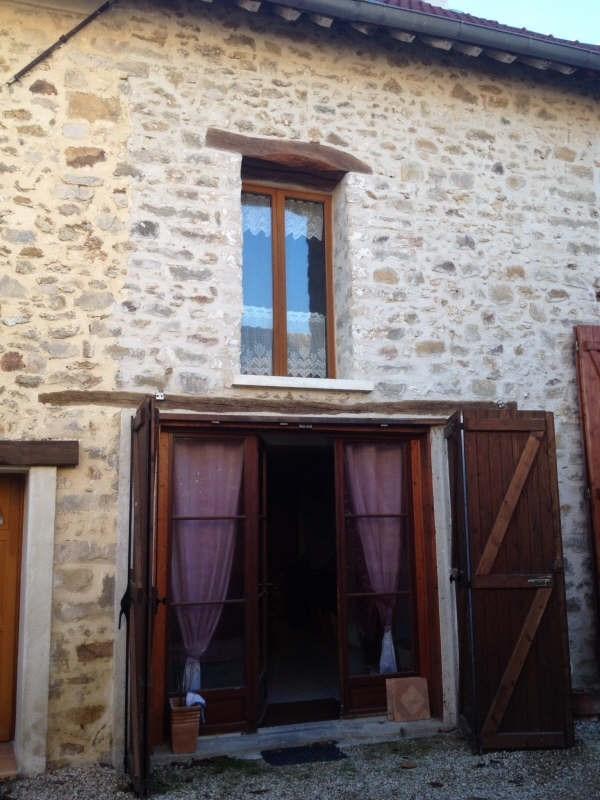 Vente maison / villa Sivry courtry 179800€ - Photo 1