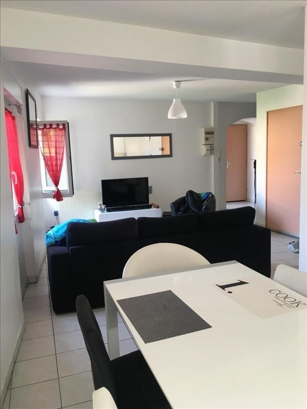 Rental apartment Vienne 479€ CC - Picture 2