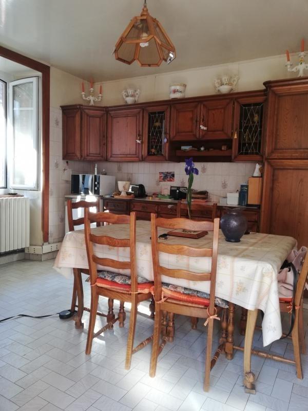 Sale house / villa Nexon 92000€ - Picture 4