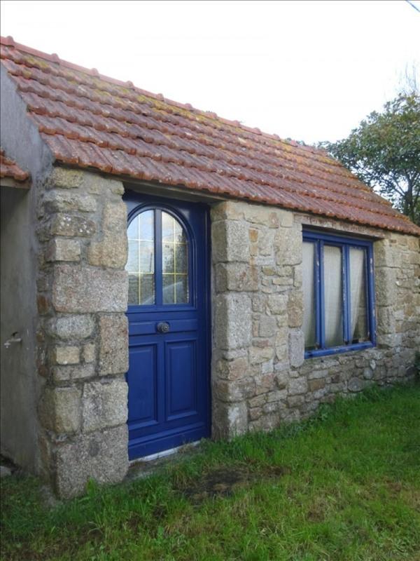 Sale house / villa Lampaul ploudalmezeau 192000€ - Picture 3