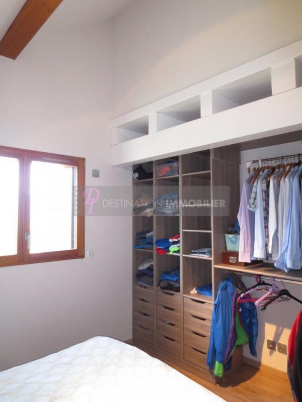 Sale apartment Aviernoz 295000€ - Picture 8