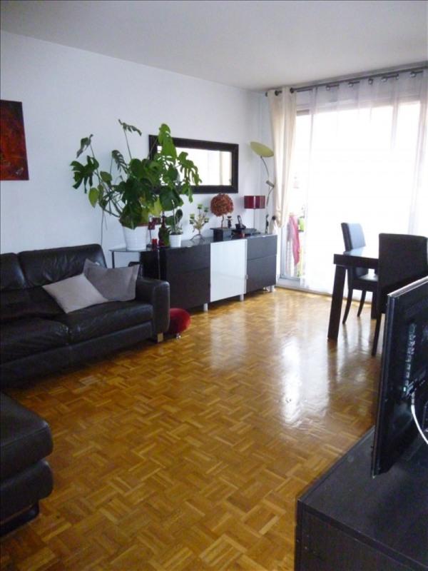 Vente appartement Paris 19ème 430000€ - Photo 1