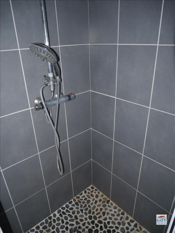 Revenda apartamento St laurent de la salanque 117000€ - Fotografia 10
