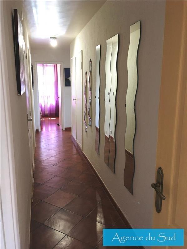 Vente appartement Aubagne 184000€ - Photo 7