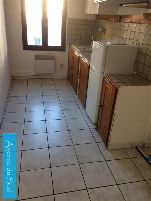 Location appartement Aubagne 380€ CC - Photo 1