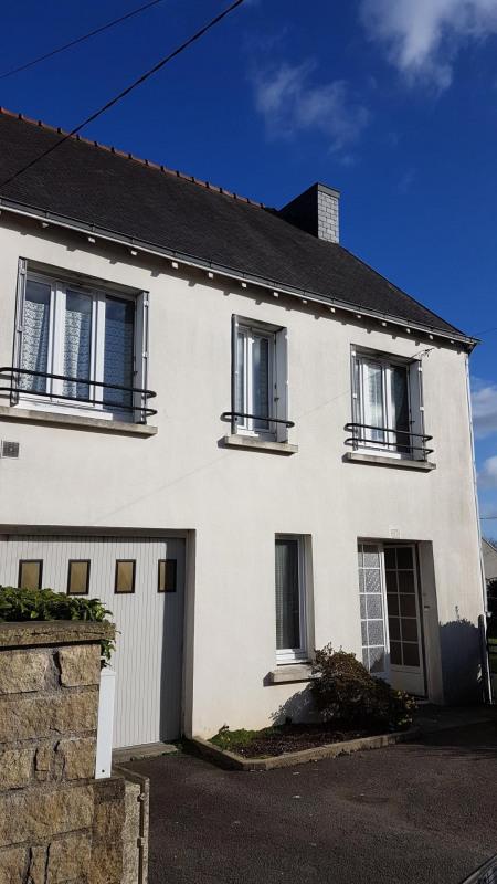 Sale house / villa Quimper 116640€ - Picture 1