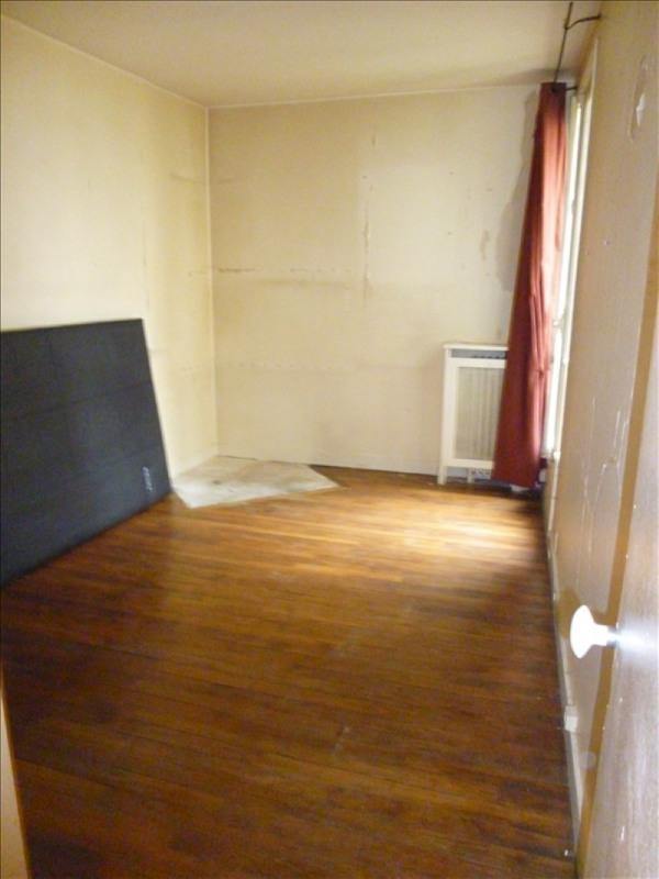 Sale apartment Paris 4ème 550000€ - Picture 4