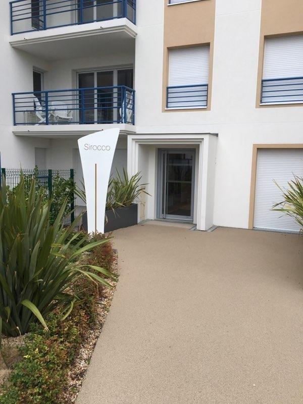 Vente appartement Les sables d olonne 176500€ - Photo 2