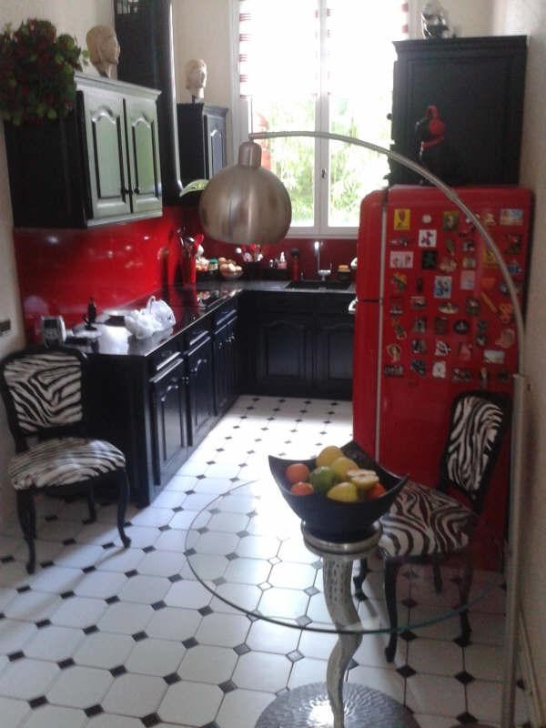 Vente maison / villa Montmorency 832 000€ - Photo 4