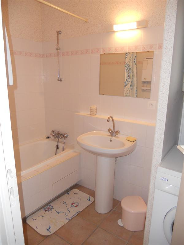 Vacation rental apartment Royan 468€ - Picture 8