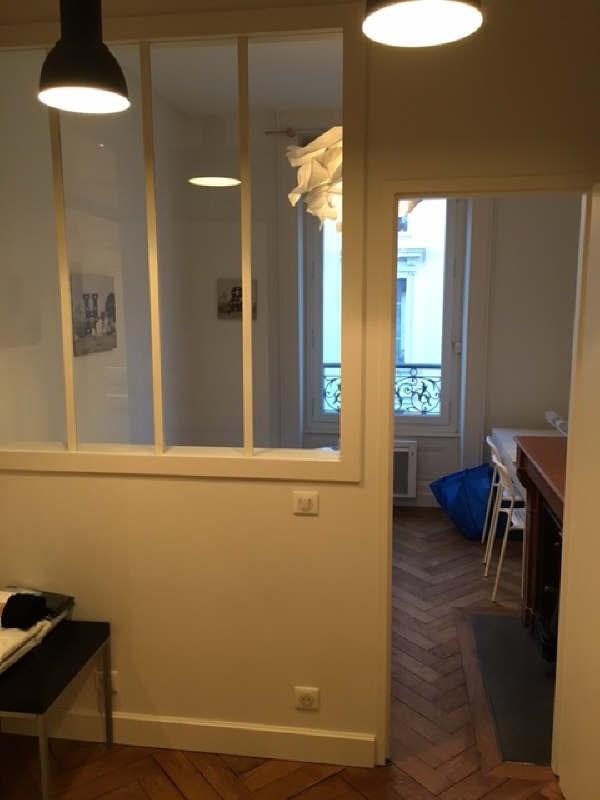 Location appartement Lyon 6ème 970€ CC - Photo 3