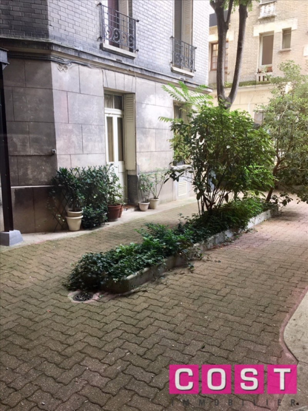 Location appartement Neuilly sur seine 985€ CC - Photo 6