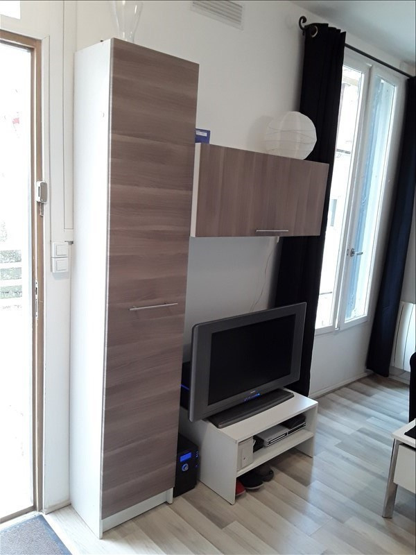 Vente appartement Gentilly 113 000€ - Photo 4