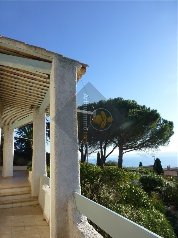 Deluxe sale house / villa Sete 1 035 000€ - Picture 1