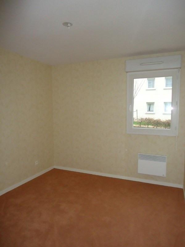 Vente appartement Lisieux 75000€ - Photo 3