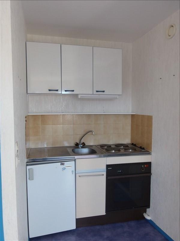 Vente appartement Villers sur mer 56000€ - Photo 5