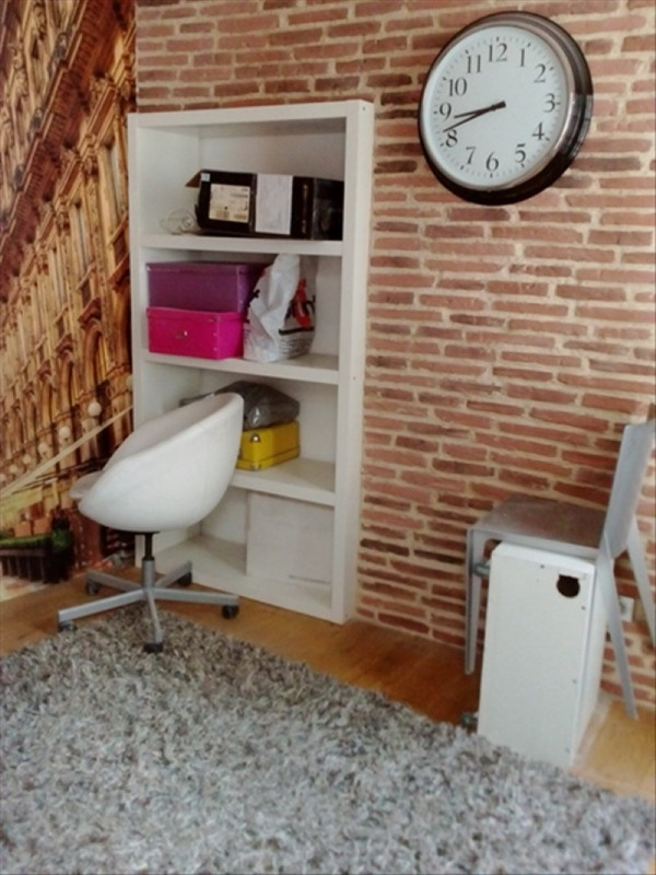 Vente appartement Paris 3ème 93000€ - Photo 3