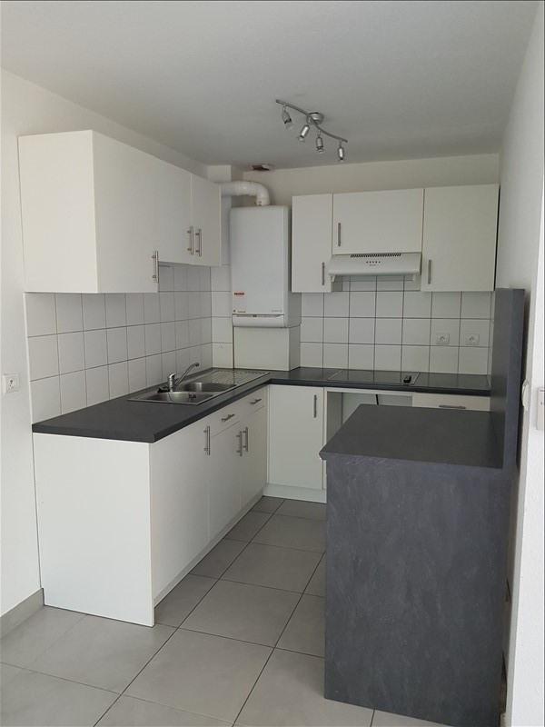 Rental apartment Wissembourg 639€ CC - Picture 3