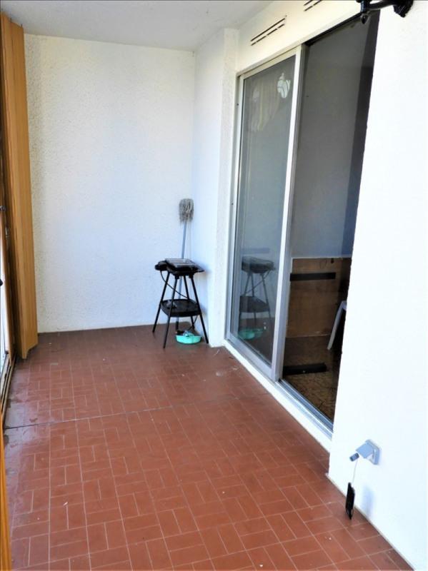 Vente appartement La grande motte 154000€ - Photo 1
