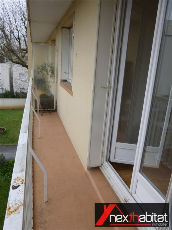 Vente appartement Livry gargan 154 000€ - Photo 5