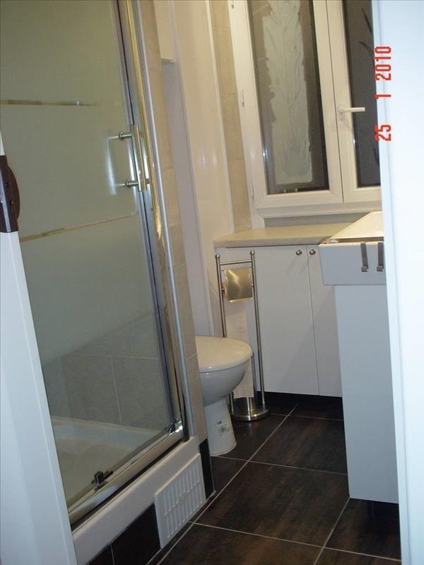 Sale apartment Paris 18ème 249000€ - Picture 4