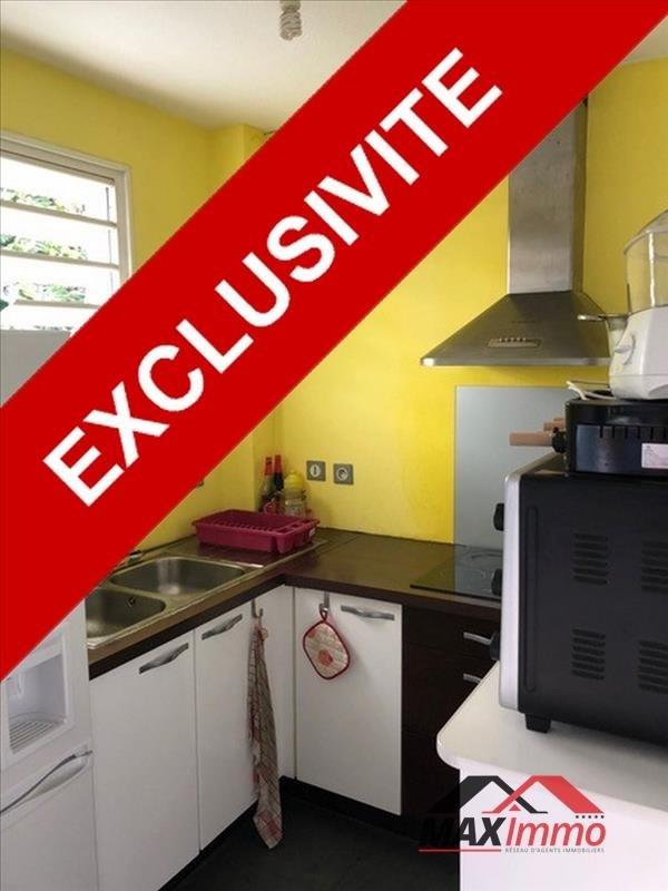 Vente appartement Sainte clotilde 90000€ - Photo 1